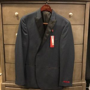 Men's Alfani Slim Fit Evening Jacket